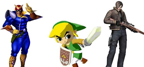 Nintendo Gamer thumb