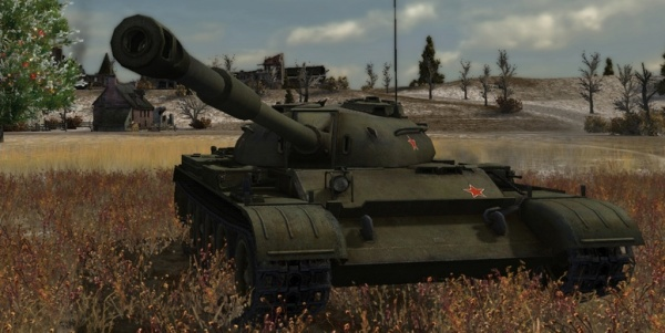 World of Tanks tumb