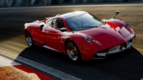 Project Cars newspost