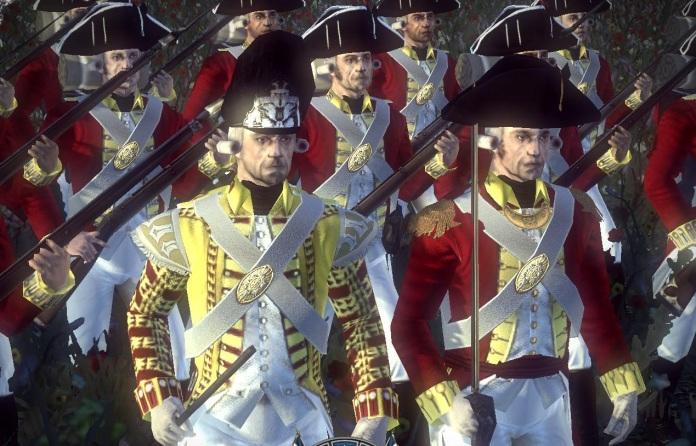 Napoleon Mods - Revolution